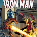 Iron Man Epic Collection Vol. 1 – The Golden Avenger (2014)