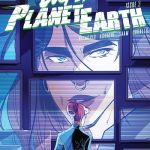 Lost on Planet Earth #3 (2020)