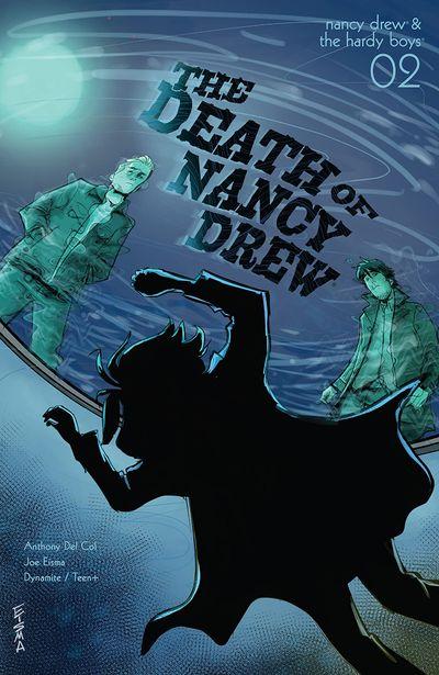 Nancy Drew And The Hardy Boys – The Death Of Nancy Drew #2 (2020)