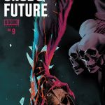 Once and Future #9 (2020)