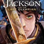 Percy Jackson and the Olympians Book 5 – Last Olympian (2019)