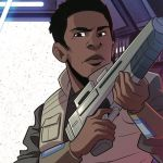Star Wars Adventures #32 (2020)