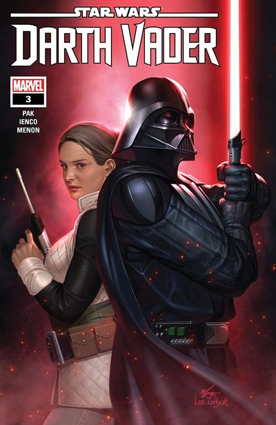 Star Wars – Darth Vader #3 (2020)