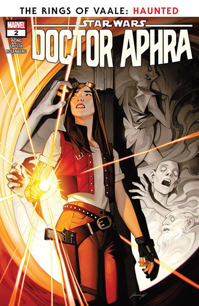 Star Wars – Doctor Aphra #2 (2020)