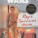 Star Wars – Rey's Survival Guide (2015)