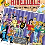 Tales From Riverdale Digest #1 – 32 (2005-2009)