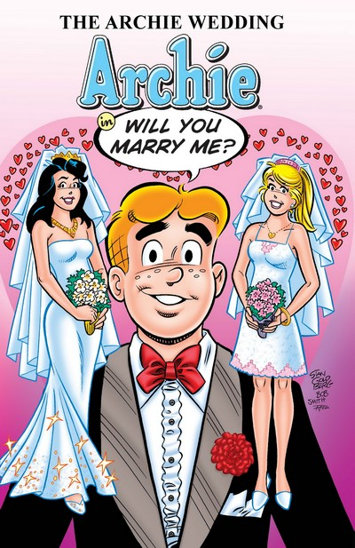 The Archie Wedding – Archie Will You Marry Me (2011)