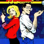 The Maze Agency Vol. 1 #1 – 23 + Annual + Special (1988-1991)