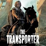 The Transporter #1 – Nymph (2020)