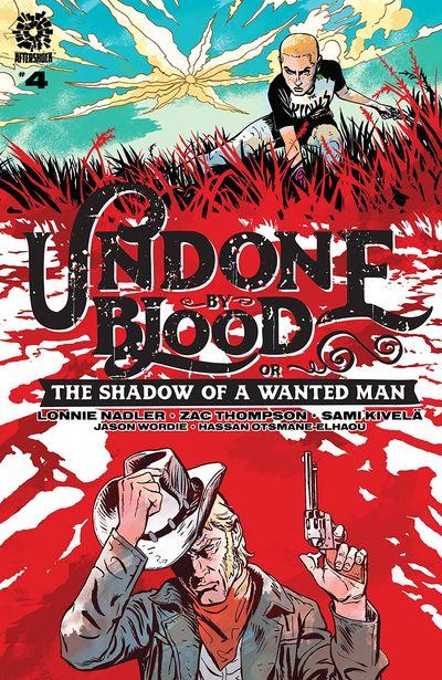 Undone By Blood #4 (2020)