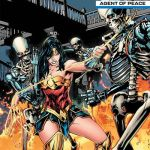 Wonder Woman – Agent of Peace #9 (2020)