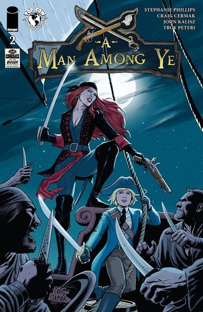 A Man Among Ye #2 (2020)