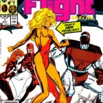 Alpha Flight – Special Vol. 1 #1 – 4 (1991)