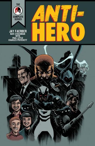 Anti-Hero (TPB) (2015)