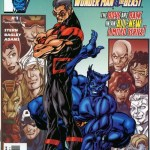 Avengers Two – Wonder Man and Beast #1 – 3 (2000)