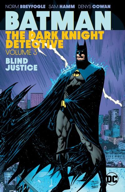 Batman – The Dark Knight Detective Vol. 3 (TPB) (2020)