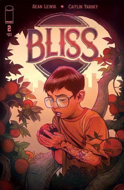Bliss #2 (2020)