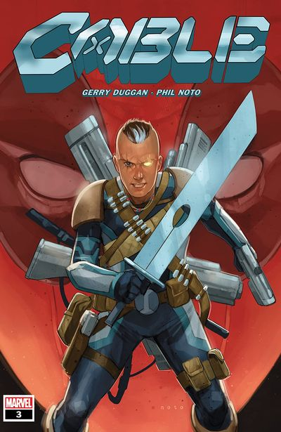 Cable #3 (2020)