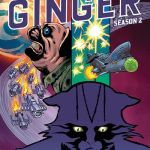 Captain Ginger Season 2 #5 (2020)