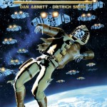 (Classic) Battlestar Galactica – The Death of Apollo Vol. 1 (TPB) (2015)