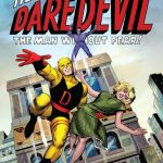 Daredevil Epic Collection Vol. 1 – The Man Without Fear (2016)
