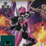 FCBD Power Rangers – Road to Ranger Slayer (2020)
