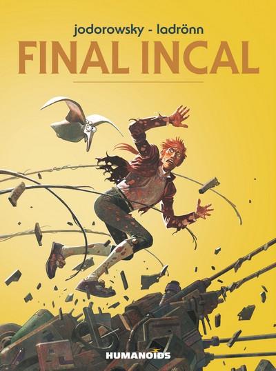 Final Incal (2014)