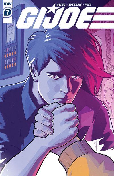 G.I. Joe #7 (2020)
