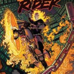 Ghost Rider #1 – 7 + Director's Cut (2019-2020)
