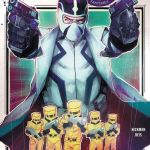 Giant-Size X-Men – Fantomex #1 (2020)