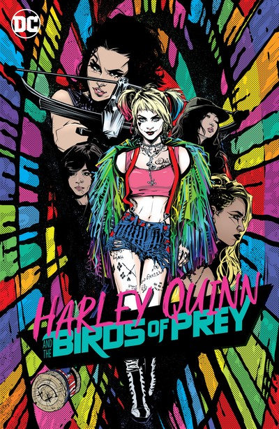 Harley Quinn and the Birds of Prey (TPB) (2019)