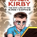 Jack Kirby – The Epic Life of the King of Comics (2020)