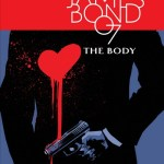 James Bond – The Body (TPB) (2018)