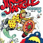 Jingle Jangle Comics #1 – 42 (1942-1949)