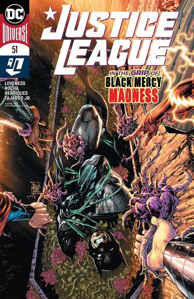Justice League #51 (2020)
