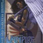 L.A. Banks' Vampire Huntress Vol. 1 – Dawn and Darkness (TPB) (2011)