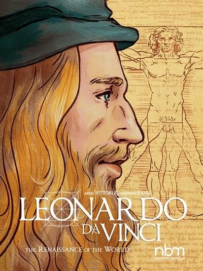 Leonardo Da Vinci – The Renaissance of the World (2020)