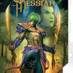 Lords Of Empyre – Celestial Messiah #1 (2020)