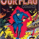 Our Flag Comics #1 – 5 (1941-1942)