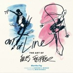 Out of Line – The Art of Jules Feiffer (2015)