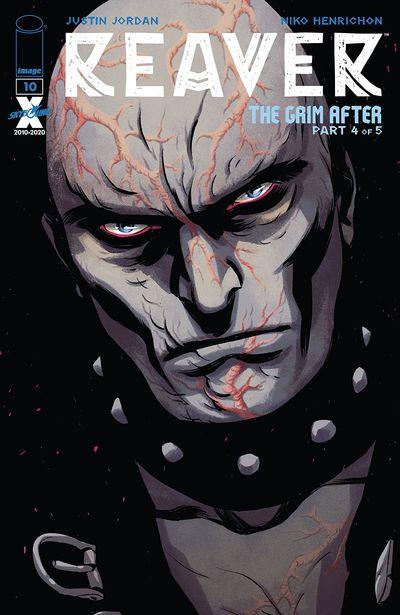 Reaver #10 (2020)