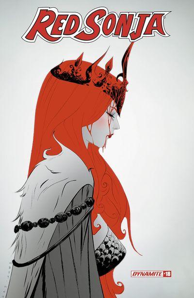 Red Sonja #18 (2020)