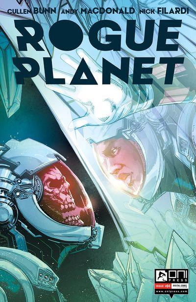 Rogue Planet #4 (2020)