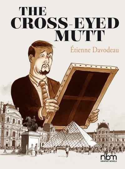 The Cross-Eyed Mutt (2017)