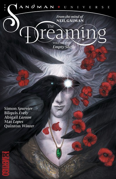 The Dreaming Vol. 2 – Empty Shells (TPB) (2020)