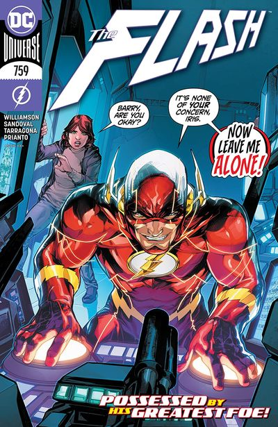 The Flash #759 (2020)