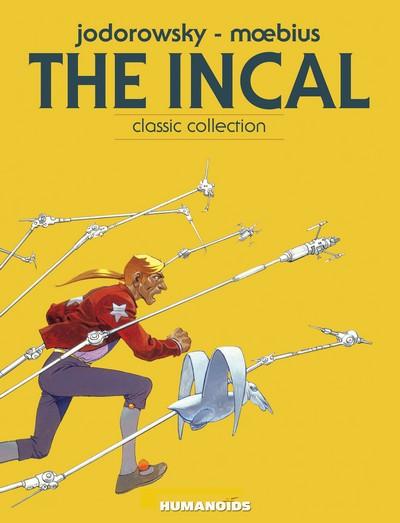 The Incal (2012)