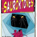 The Sauroktones #3 – Season of Metal (2020)