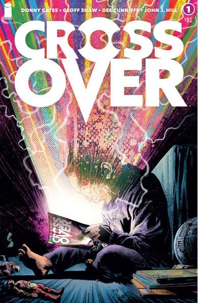 Image Comics Previews September for November 2020