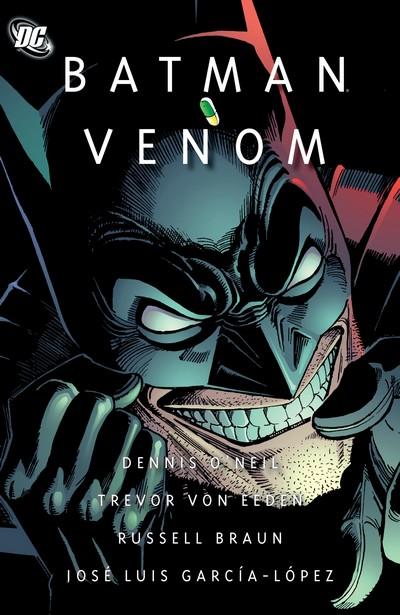 Batman – Venom (TPB) (2012)